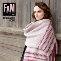 Lang Yarns Fatto a Mano 226 Home & Accessoires