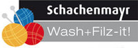 Logo schachenmayr Wash+Filz-it