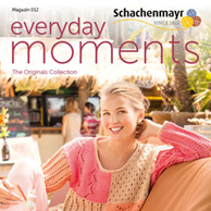 Schachenmayr Magazin 012 - Everyday Moments Catania